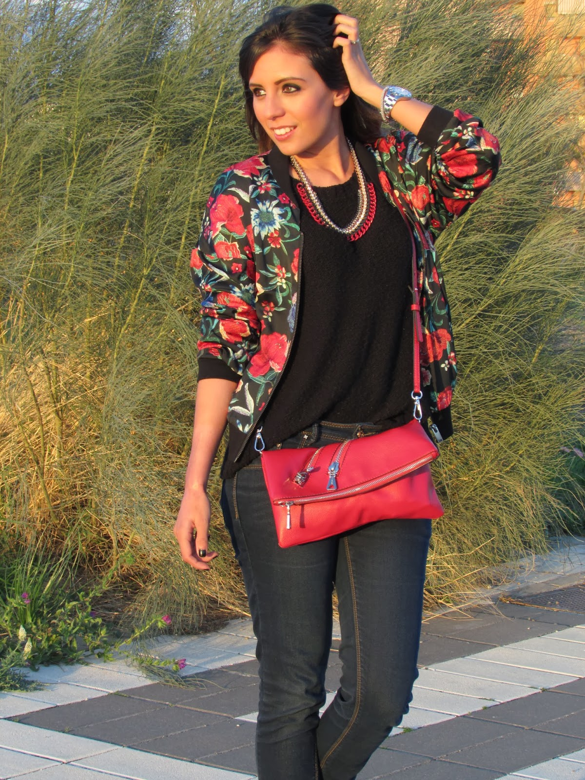 street style fashion blogger cristina style blog moda tendencias ootd outfit look teen vogue malaga malagueña