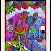 Hundertwasser Fantasy Landscapes