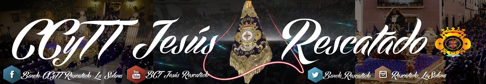 Banda de Cc y Tt  Ntro. Padre Jesús Rescatado     (La Solana)