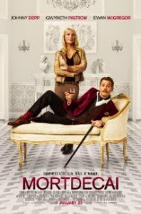 Mortdecai 2015 Watch Online