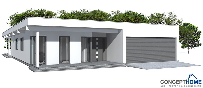 australian house plans modern house ch117