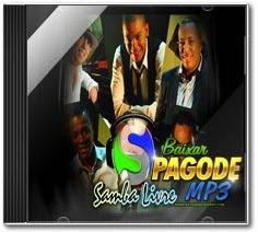 CD Samba Livre   Tudo Nosso (2011)