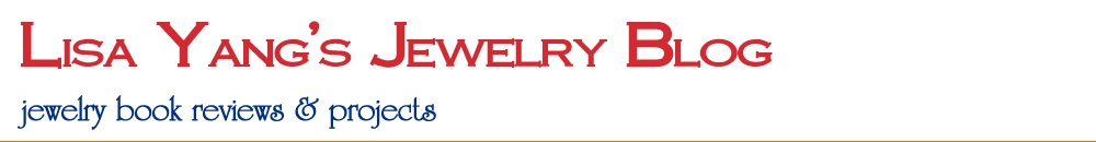 Lisa Yang Jewelry: Reading