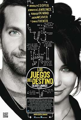 Los Juegos del Destino [2012] [DvdRip] [Español Latino] [PL]