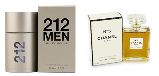 c808f064035 Os perfumes importados mais vendidos no Brasil - Como ganhar ...
