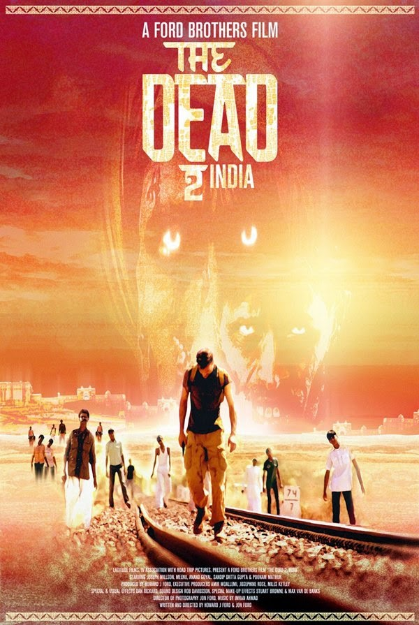 xthe dead 2 india movie poster The Pact 2 dọa người xem phim sợ ma