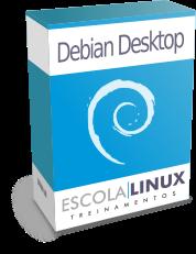Curso Online Debian Desktop Linux (10 Horas)