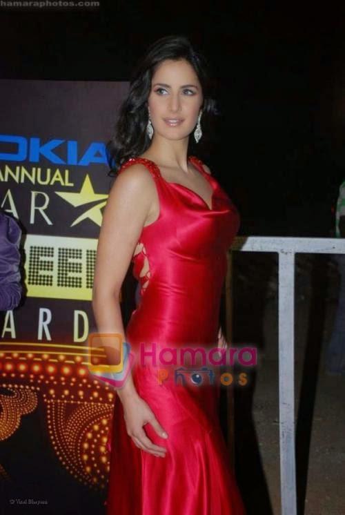 Katrina Kaif  STAR Screen Awards 2009