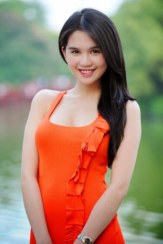 veitnamese women