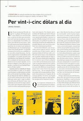 Article a L'Avenç
