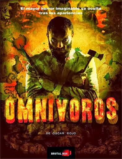 Ver Omnívoros (2013) Online