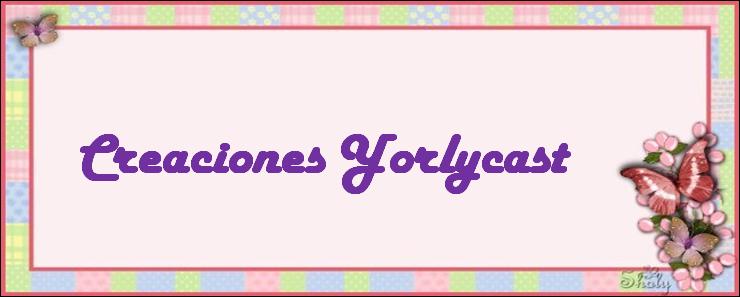 Creaciones Yorlycast