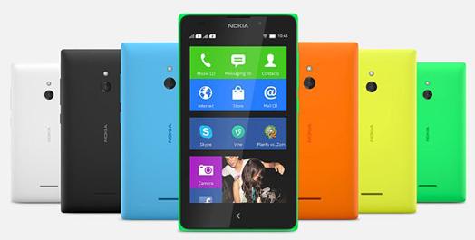 Spesifikasi dan Harga Nokial XL