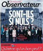 POURQUOI LES MINISTRES SOCIALAUDS