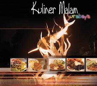 12 Kuliner di Surabaya dan 50 Tempat Wisata Paling Populer
