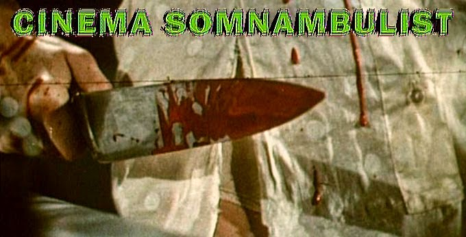 Cinema Somnambulist