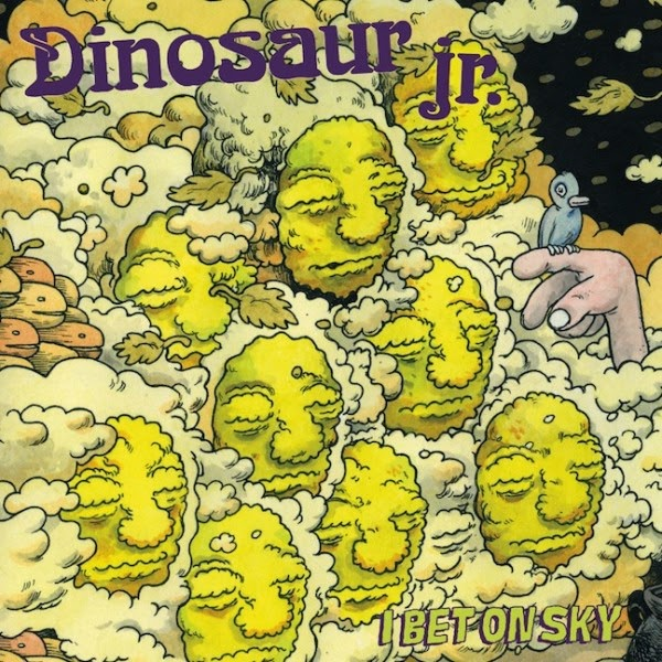 dinosaur jr where you been  blogspot