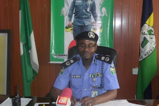 Why we flooded Cross Rivers with policemen – Police