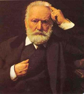 Victor Hugo, Konulu, İsimli, Sunu, ppt, powerpoint