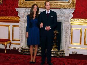 Gaun Kate Middleton Menjadi Trend Fashio Dunia