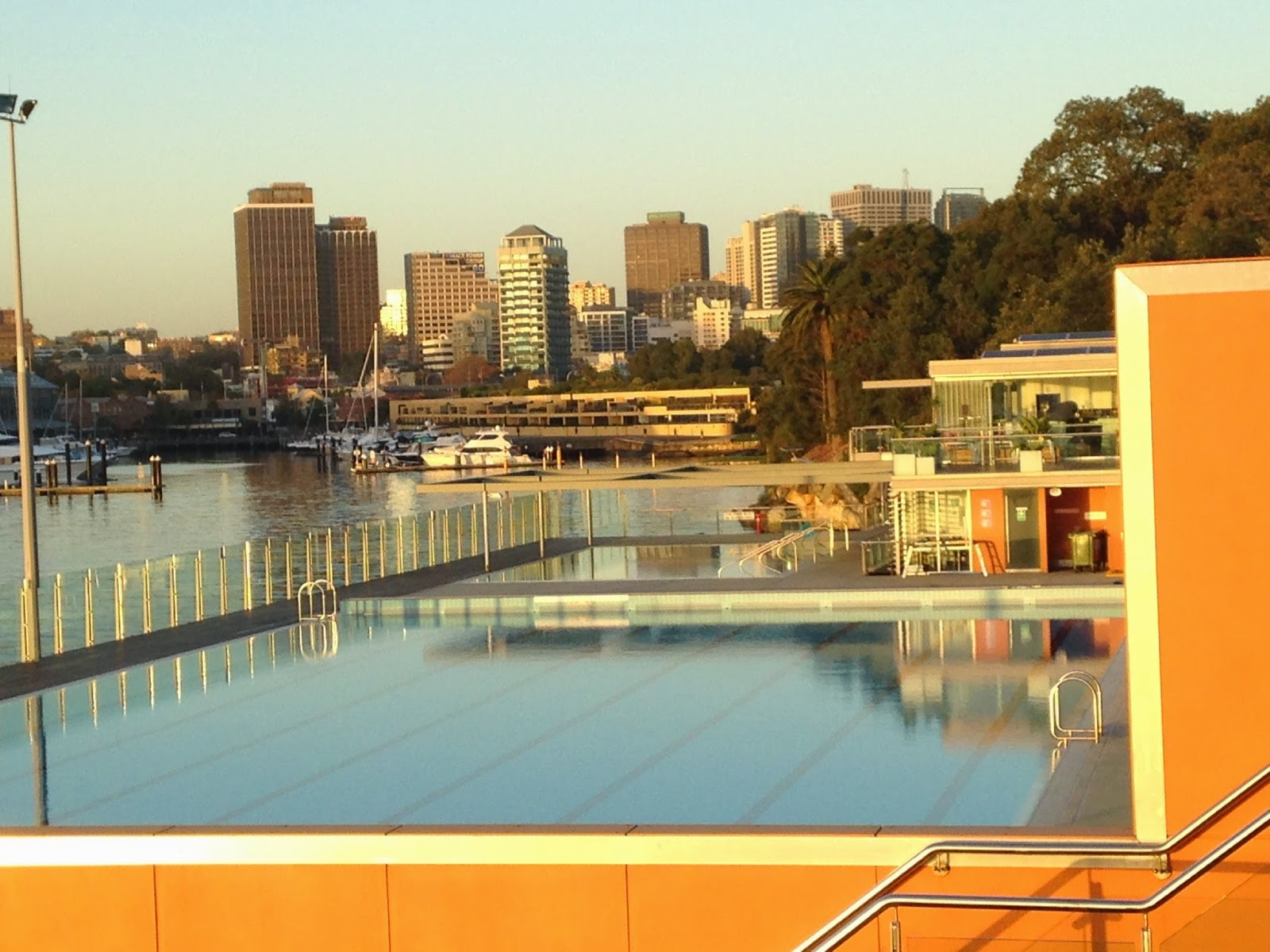 Sydney australia the pool is closed for Pool show 2015 sydney