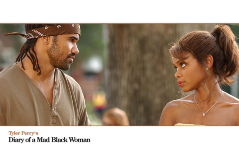 Black diary movie
