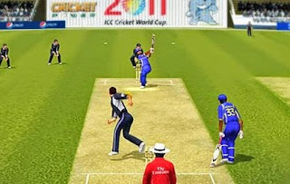 Cricket Captain 2015 Full Version PC Game