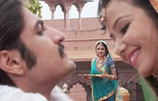 Sinopsis Jodha Akbar Episode 302 ANTV Lengkap