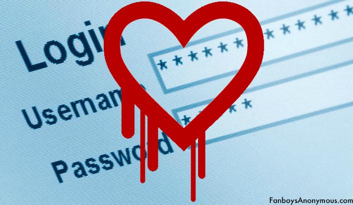 Online security bug compromises sensitive information