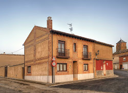 "CASA RURAL ""EL TEMPLO"""