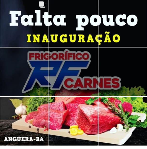 FRIGORÍFICO RF CARNES