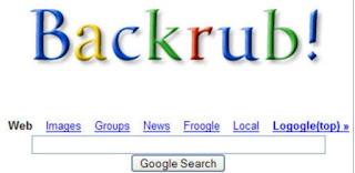 sejarah asal nama google