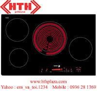 Bếp điện Vitroceramic Fagor VF-Slide 78S