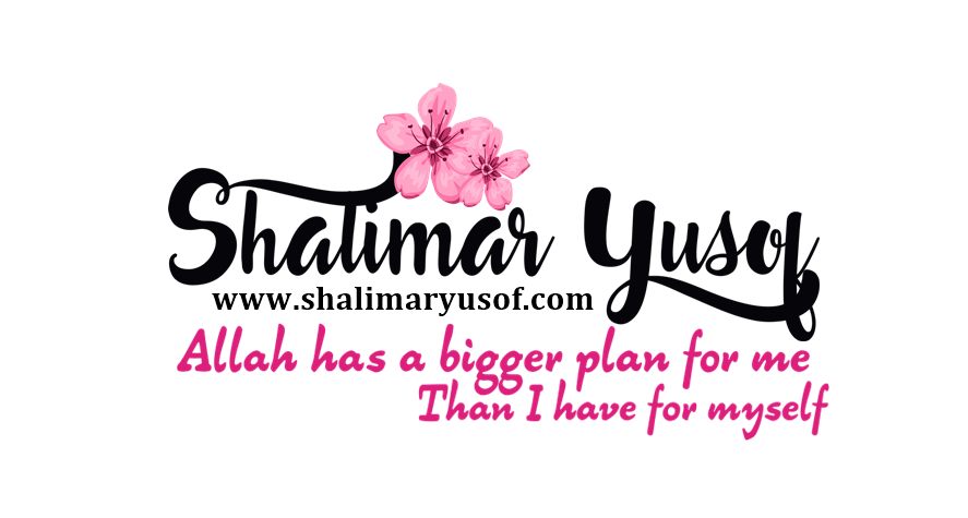 SHALIMAR YUSOF