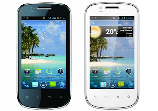 Videocon launches A27