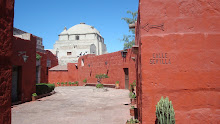 Santa Catalina Monastery