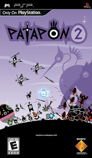 LINK DOWNLOAD GAMES patapon 2 PSP ISO FOR PC CLUBBIT