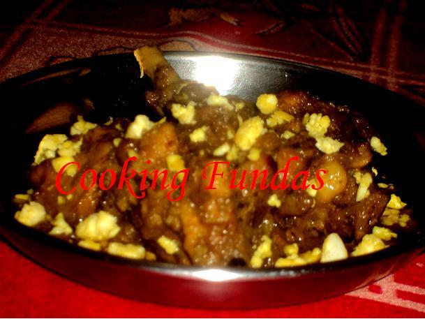 Cooking fundas chicken jagatpuri method altavistaventures Images