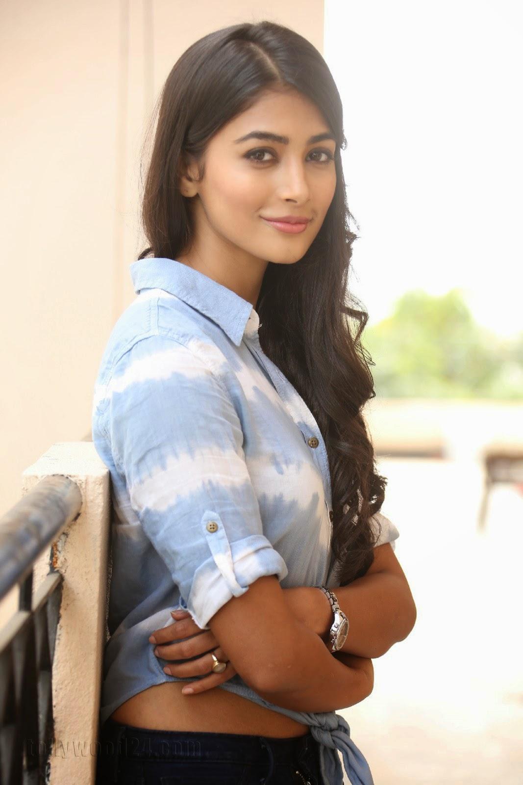 Pooja hegde gorgeous photo shoot-HQ-Photo-14