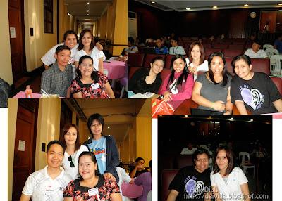 iBlog7 Philippine Blogging Summit: a first encounter 1