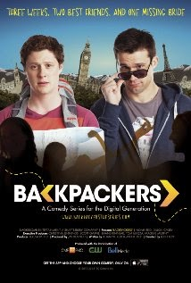 Download - Backpackers 1 Temporada Episódio 01 - (S01E01)