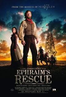 Resgate de Efraim – BDRip AVI + RMVB Legendado