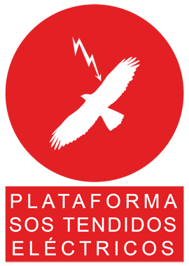 Iberian Nature apoya a la Plataforma SOS tendidos.