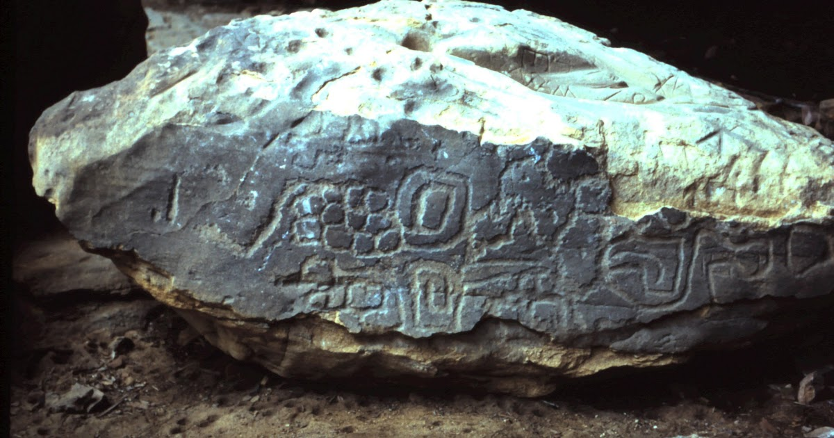 Swift rock art