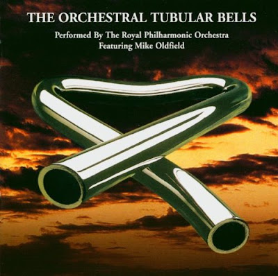 Mike Oldfield - Tubular Bells Trance Mixes