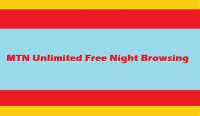 free browsing cheat for all night browsing