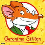 El club de Geronimo Stilton