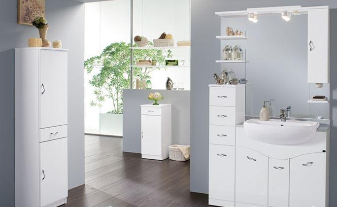 Beautiful offerte arredamento completo mondo convenienza for Bagno completo mondo convenienza