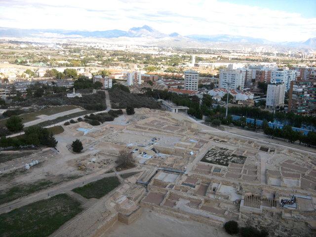 Alicante - Residencial isla tabarca ...