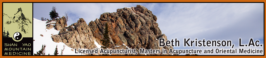 Shan Yao Mountain Medicine & Acupuncture